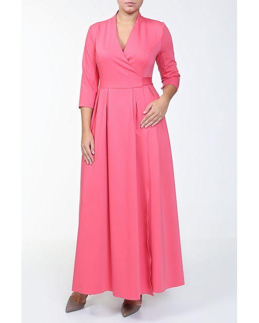 Krisna | Женское Розовое Платье