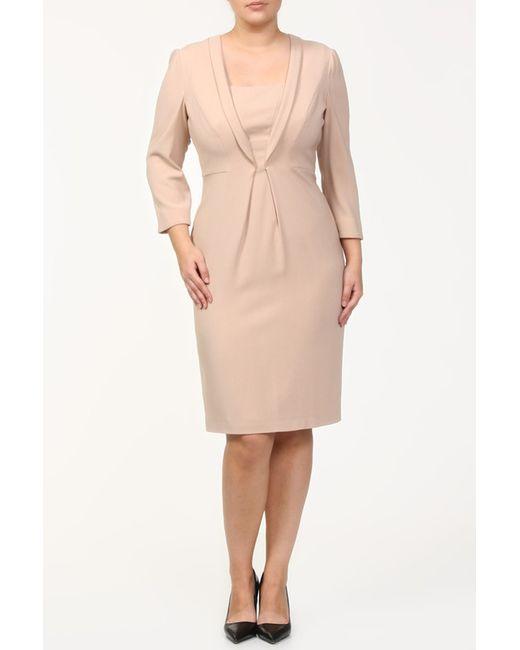 Giorgio Armani | Женское Многоцветное Платье