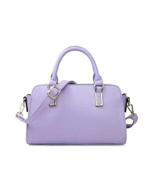 HOW.R.U | Женская Фиолетовая Сумка