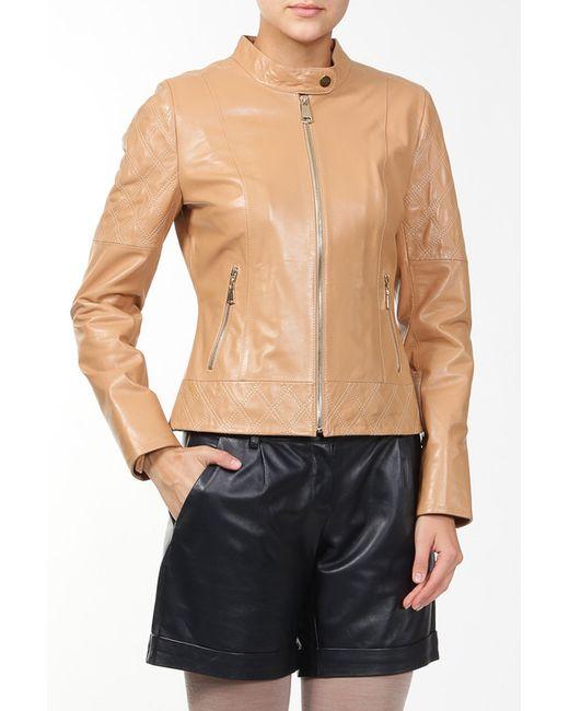 Dipol | Женская Бежевая Куртка