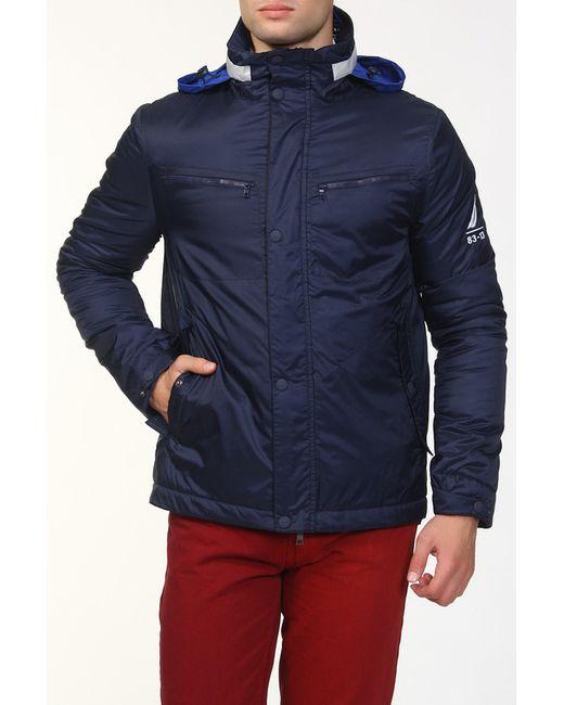 Nautica   Мужская Синяя Куртка