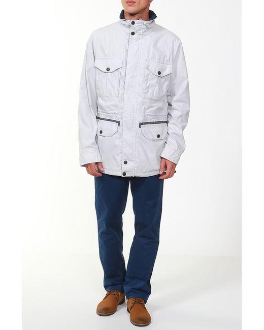 Nautica | Мужская Серая Куртка
