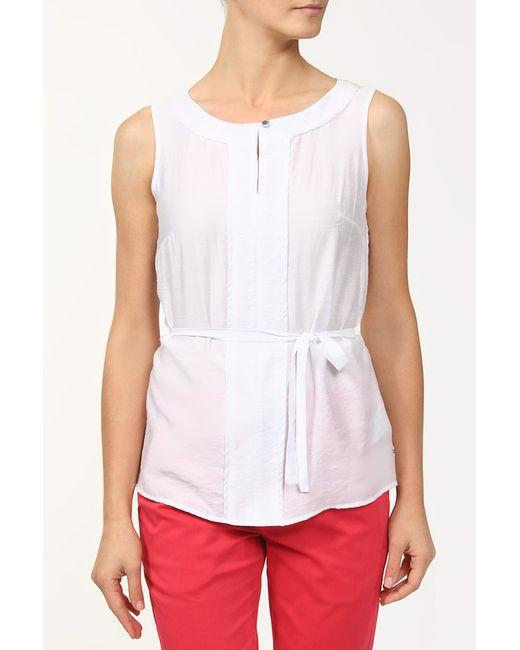 Nautica | Женская Белая Рубашка