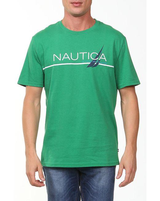 Nautica | Мужская None Футболка