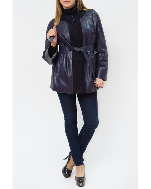 Dipol   Женская Фиолетовая Куртка