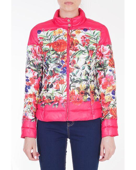Lawine | Женская Розовая Куртка