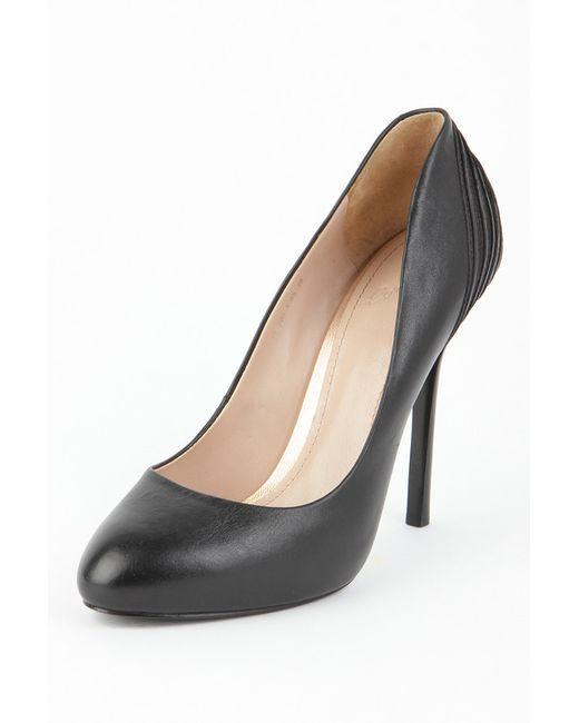 Corso Como   Женские Чёрные Туфли