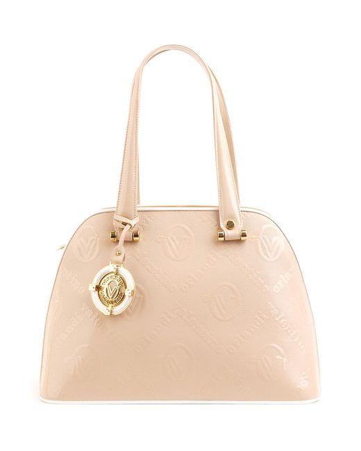 Valentino Orlandi   Женская Розовая Сумка