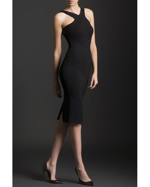 Milla   Женское Чёрное Платье