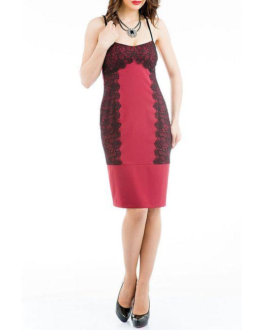 Tsurpal | Женское Коричневое Платье