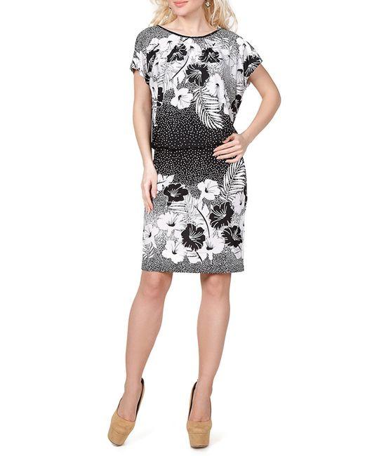 Rosso-Style | Женское Чёрное Платье