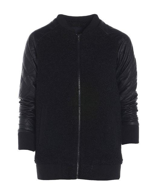 Barney's Originals | Женская Чёрная Куртка
