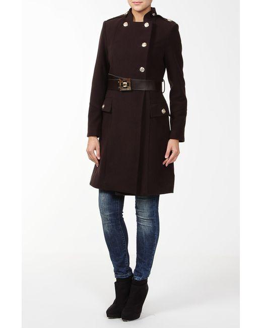 MOSQUE   Женское Коричневое Пальто