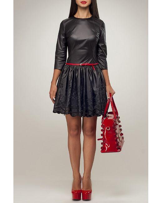 ENNA LEVONI   Женское Чёрное Платье