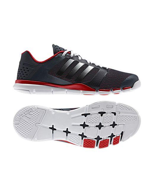 Adidas | Мужская Многоцветная Обувь Для Бега