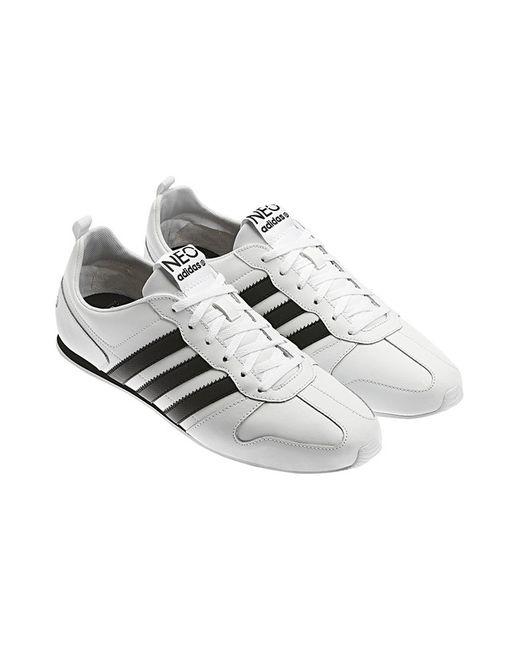 Adidas | Мужская Многоцветная Обувь Повседневная