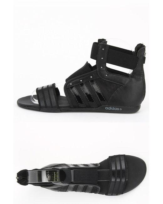 Adidas | Женские Многоцветные Сандалии