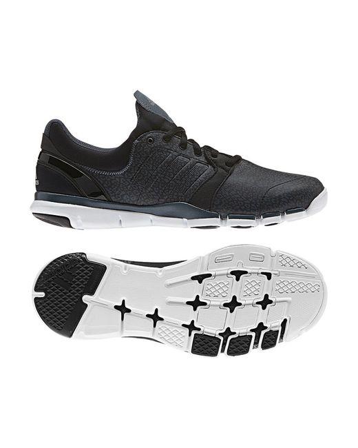 Adidas   Женская Многоцветная Обувь Для Тренировок