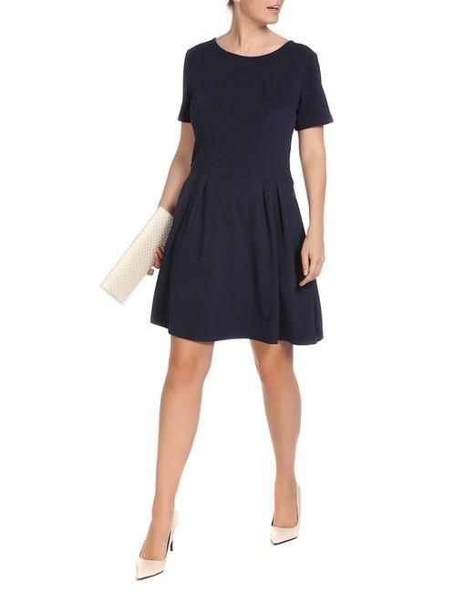 Majaly | Женское Синее Платье