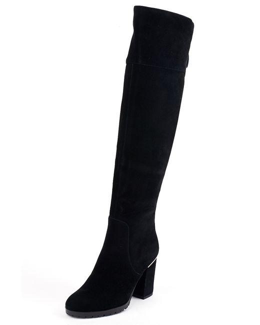 Grand Style   Женские Чёрные Сапоги