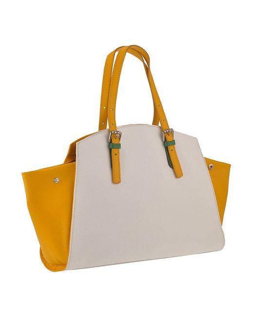FLORENCE BAGS | Женская Жёлтая Сумка