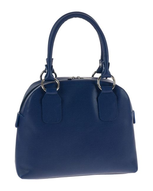 FLORENCE BAGS | Женская Синяя Сумка