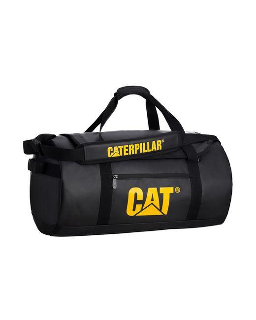 Caterpillar | Мужская Чёрная Сумка