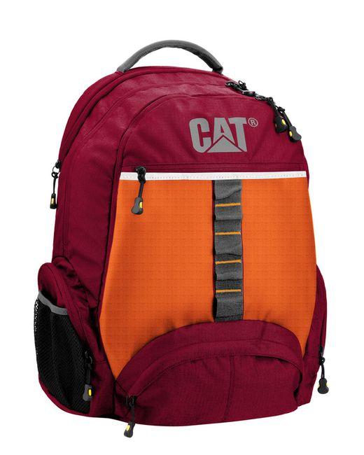 Caterpillar | Женский Красный Рюкзак