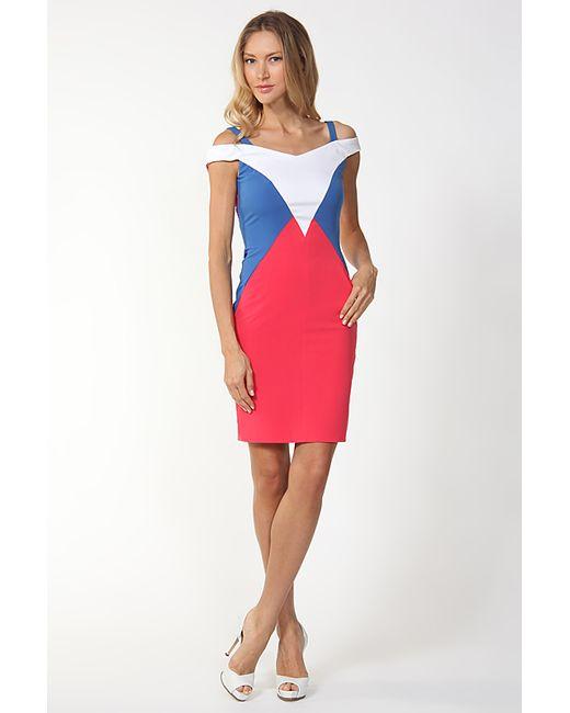 Disetta   Женское Красное Платье