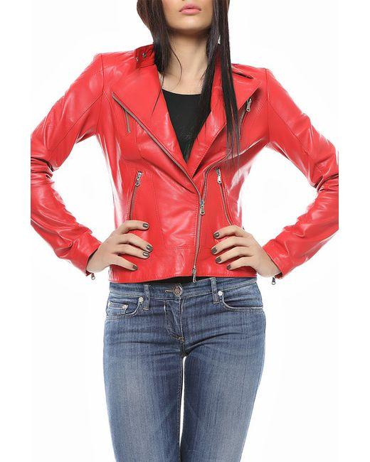 Renata Corsi | Женская Красная Куртка