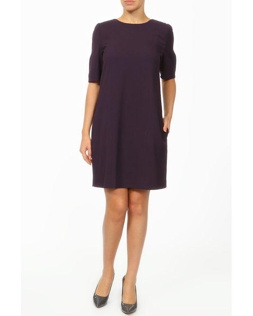 Emporio Armani | Женское Многоцветное Платье