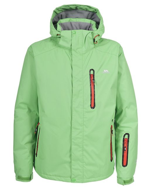 Trespass | Мужская Зелёная Куртка