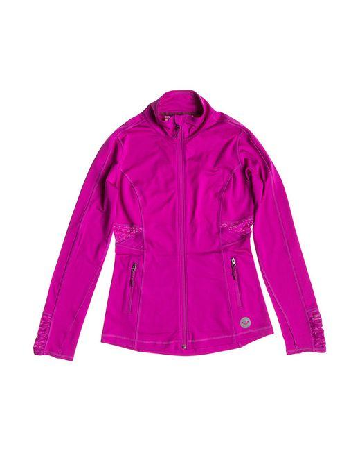 Roxy | Женская Розовая Куртка