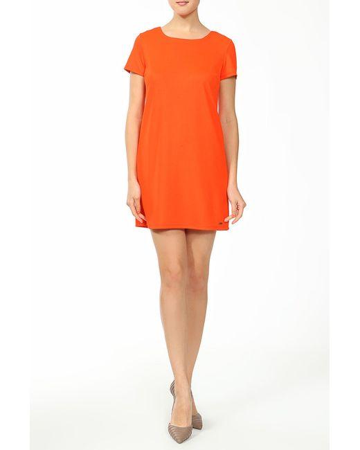 Mohito | Женское Оранжевое Платье