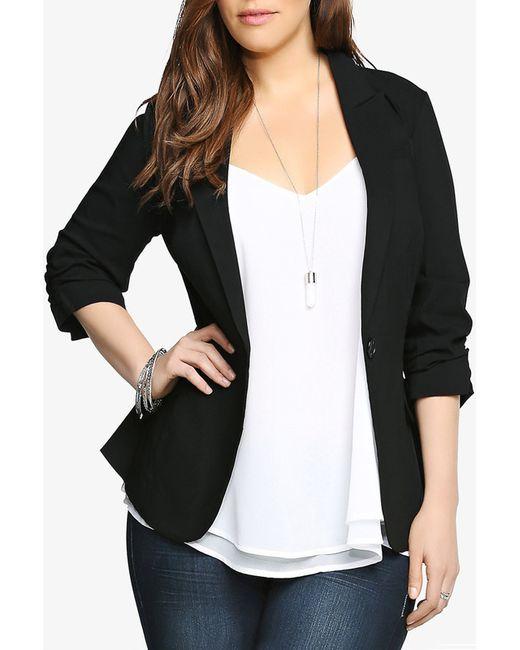 Ardatex | Женская Чёрная Куртка