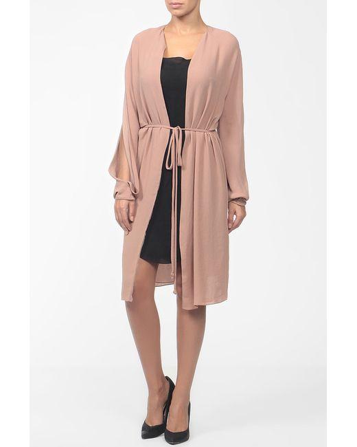 Lanvin | Женское Многоцветное Платье 2 Предмета Пояс