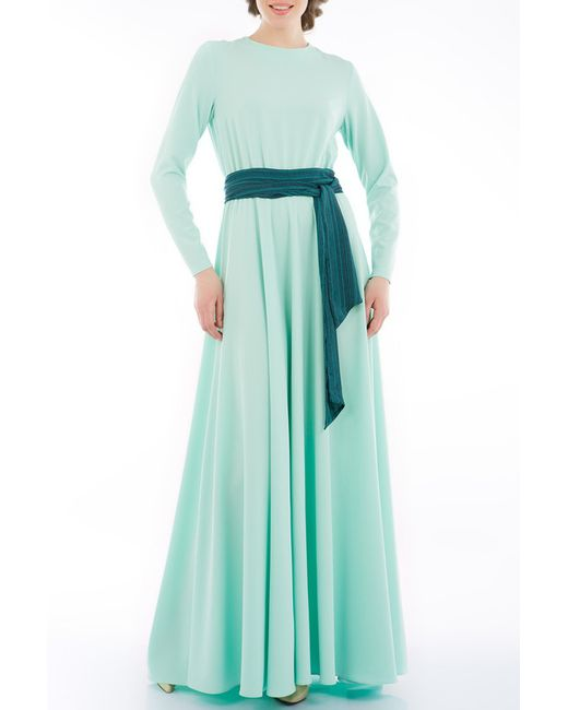 Tsurpal   Женское Зелёное Платье