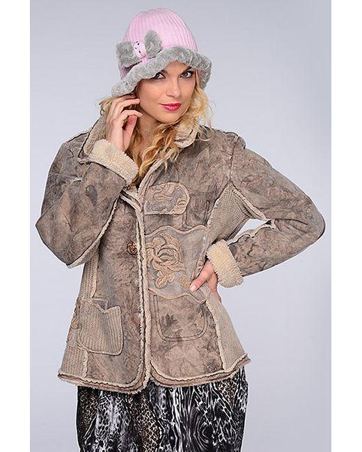 Lak Miss   Женская Розовая Шляпка