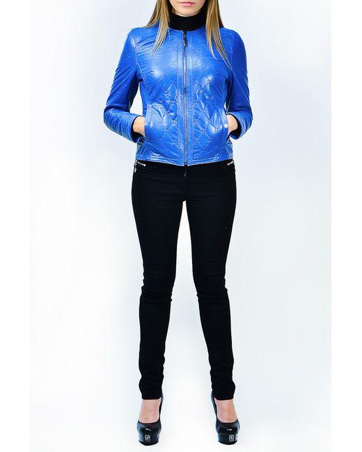 Dipol   Женская Голуба Куртка