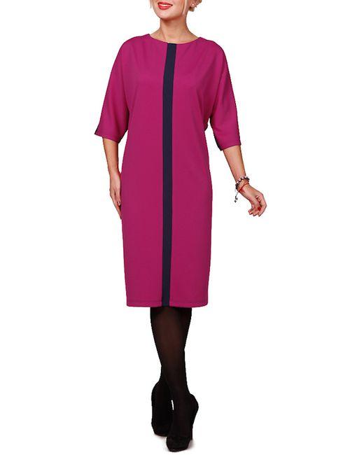 Rosso-Style   Женское Синее Платье
