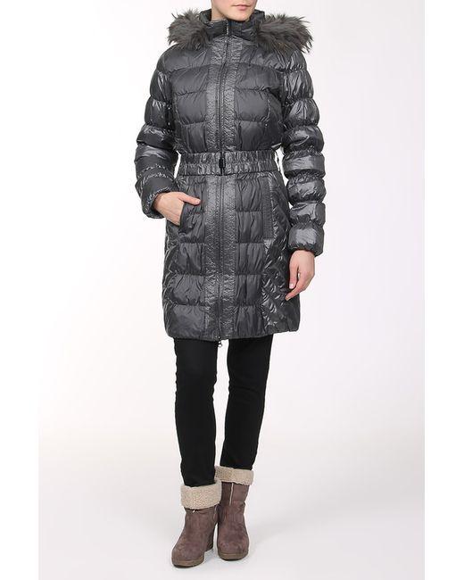 Savage | Женское Серое Пальто