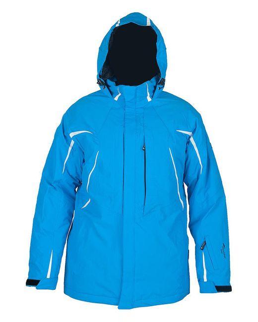 Hi-Tec | Мужская Синяя Куртка