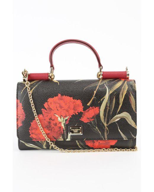 Dolce & Gabbana   Женская Многоцветная Сумка