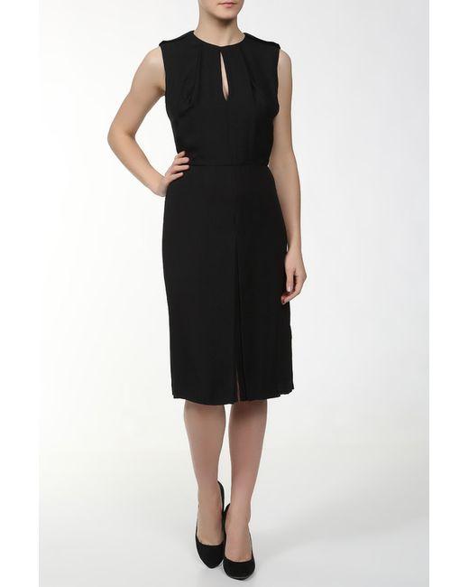 Belstaff   Женское Чёрное Платье