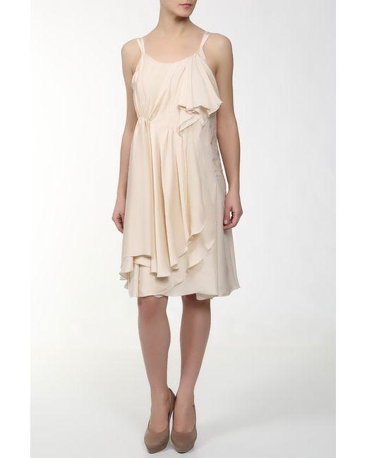 Nina Ricci | Женское Многоцветное Платье