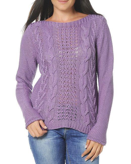 Gullietta Fashion | Женская Фиолетовая Кофта