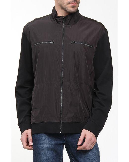 Michael Kors | Мужская Чёрная Куртка