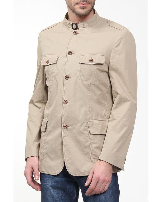 BOSS   Мужская Многоцветная Куртка