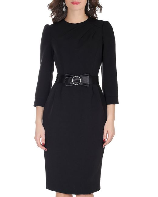 Olivegrey   Женское Чёрное Платье