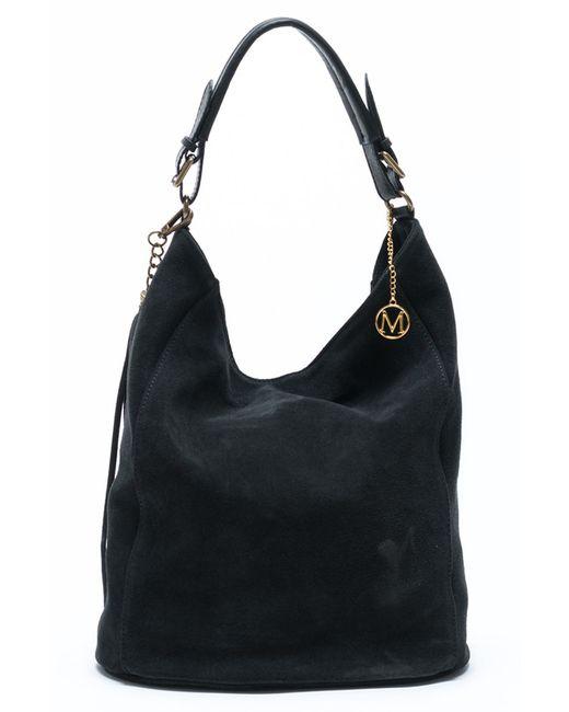 MANGOTTI BAGS | Женская Чёрная Сумка